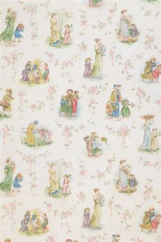 44 nursery wallpaper borders on wallpapersafari - Nursery Wallpaper Borders Australia
