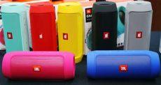 bocinas portatiles recargables redondas renta bocinas port 233 tiles bluetooth jbl y bose