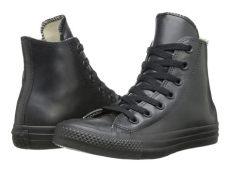 black rubber chucks converse chuck 174 all 174 rubber hi zappos free shipping both ways