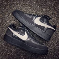 nike air force 1 off white release date white nike air 1 low black ao4606 001 release date sbd