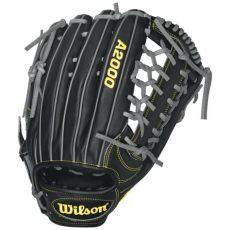 cheap outfield gloves wilson a2000 kp92 baseball glove 12 5 quot wta20rb16kp92
