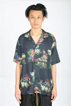 rhude hawaiian shirt rhude hawaiian shirt garmentory