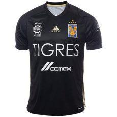 playera tigres visitante 2017 playera jersey tigres ceon 2016 2017 hombre adidas b49159 449 00 en mercado libre