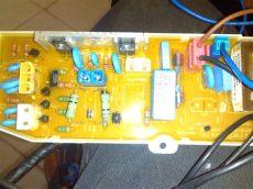 cableado de lavadora lg turbo drum cableado o ramal de lavadora lg 14kg turbo drum yoreparo