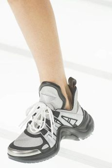 sneaker trend 2018 are dominating runway chiko shoes - New Louis Vuitton Shoes 2018