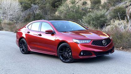 2020 acura tlx pmc edition review meets eye