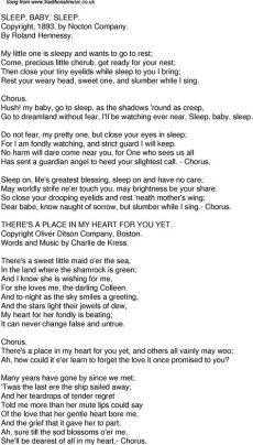 Go To Sleep My Baby Close Your Weary Eyes : sleep, close, weary, Never, Change, Frickin, Photos
