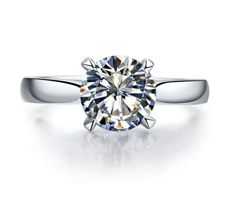 real gold factory direct sales 2ct sona diamond