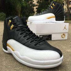 jordan 12 wings release date 2018 air 12 wings black and metallic gold white for sale new jordans 2018
