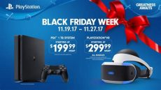 ps4 pro oferta mexico ps4 officially drops to 199 for black friday week push square