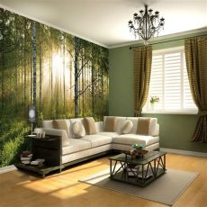 forest wallpaper murals for walls 1 wall wallpaper mural forest 3 15m x 2 32m