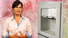 191 c 243 mo limpiar el dispensador de agua refrigerador te dice tips hogar diy - Como Limpiar El Dispensador De Agua Del Refrigerador Electrolux
