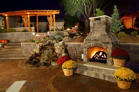 ultimate backyard challenge traditional patio omaha cm cut