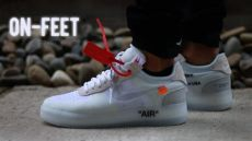 nike x off white the ten air force 1 low black nike x white air 1 quot the ten quot on review