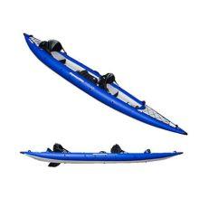 aquaglide chelan hb tandem xl inflatable kayak review aquaglide chelan hb tandem xl kayak