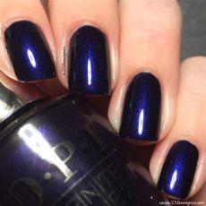 opi navy blue nail polish names opi infinite shine russian navy 25 sweetpeas