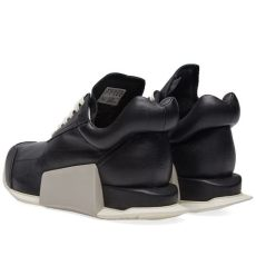 rick owens adidas level runner adidas x rick owens level runner boost black white end