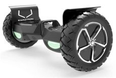 swagtron t6 off road hoverboard 10 best cheap hoverboards of 2019 review guide