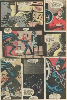 film freak batman batman 396 freak goes king kong babblings about dc comics 4