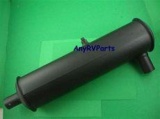 generac generator muffler 052108 ebay - Generac Generator Muffler Silencer Kit
