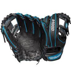 wilson 1125 a1000 series glove wilson a1000 1788 baseball glove 11 25 quot wta10rb181788