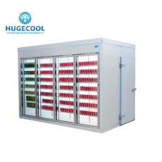 refrigerante para refrigerador capacidad modificada para requisitos particulares refrigerador refrigerante colmado de r404a