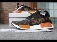 adidas nmd supreme fake supreme x louis vuitton x adidas nmd r1 by3087 from kickstalk net