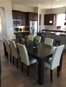 pin glowupx dinner room dining room design - Decoracion De Comedores Modernos Y Elegantes