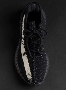 yeezy boost 350 black and white yeezy boost 350 v2 black white release date sneakernews