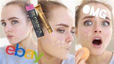 coverage ebay foundation dermacol makeup cover review conagh - Dermacol Makeup Cover Foundation Review