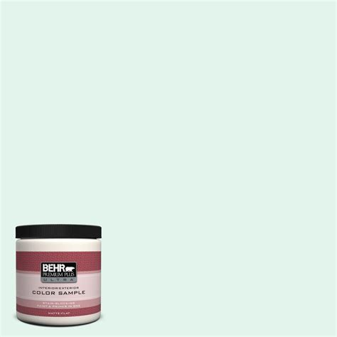 behr premium ultra 8 oz 480c 1 light