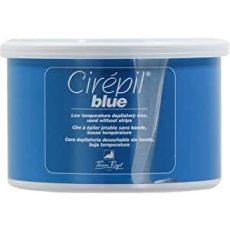 cirepil blue wax 14 1 ounce tin co uk - Cirepil Blue Wax Uk