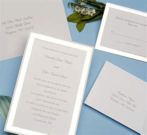 wedding invitations ultimate guide pretty designs us56