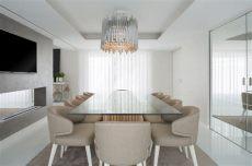 salas modernas 2017 12 modernas salas de jantar a inspira 231 227 o perfeita para sua casa decora 231 227 o de interiores