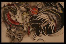 dragon zodiac wallpaper wallpapers wallpaper cave