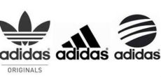 both adidas logos why does adidas has two different logos quora