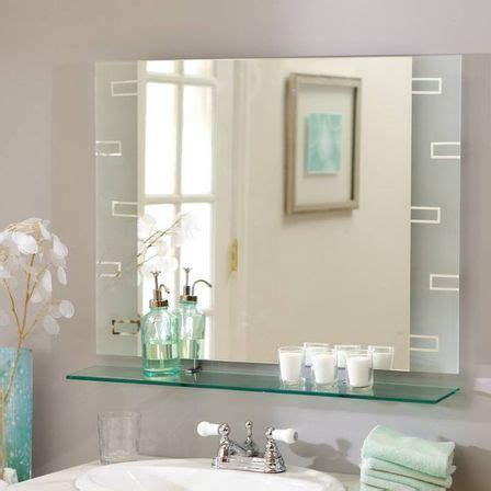 small bathroom mirrors big ideas interior small bathroom