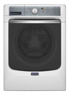 lavadora maytag carga frontal lavadora carga frontal 20 kgs maytag 7mmhw7100dw blanco 18 800 00 en mercado libre