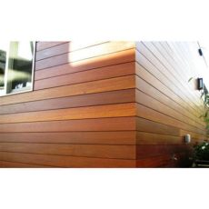 outdoor wood wall cladding exterior wood wall cladding sheet 77067 rs 350 square fabreca unit of building