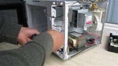 como arreglar un microondas daewoo como reparar un microondas kenmore funcina el contador tiempo modelo 405 73093310