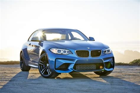 bmw cooking m2 competition package