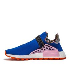 adidas hu nmd x pharrell adidas x pharrell williams hu nmd inspiration pack blue ee7581