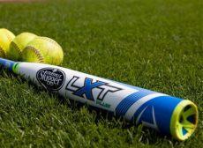 good softball bats 7 best fastpitch softball bat we hit the fastest 2018 study