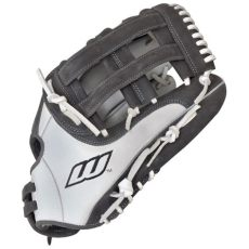worth liberty advanced softball glove cheapbats worth liberty advanced fastpitch softball glove 14 quot la14wg 129 99