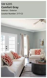 fixer upper inspired house color schemes sherwin williams