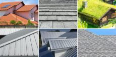cool it the 5 best roofing materials for climates architizer journal - What Is The Best Roofing Material In Philippines