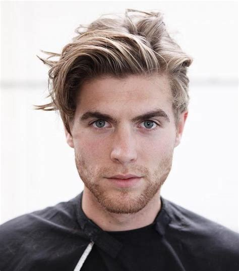 50 medium hairstyles men