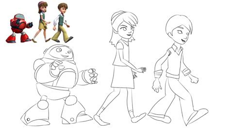 superbook coloring joy coloring pages