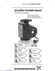 grundfos up15 42f manuals - Grundfos Up15 18su Manual