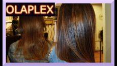 olaplex anwendung behandlung vorher nachher hair one bayreuth - Olaplex Zuhause Machen